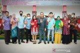 DPRD Banjarmasin menimba ilmu ke DPRD Palangka Raya