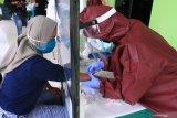 Jumlah terkini pasien COVID-19 di Palangka Raya