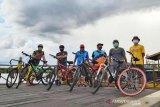 Menhub terbitkan peraturan bersepeda