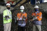 SIG olah sampah di Cilacap jadi bahan bakar alternatif