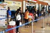 Lion Air siapkan tiga klinik di Palembang fasilitasi tes cepat