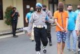 Polisi gadungan peras korban puluhan juta