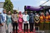 Polresta-Pemkab Pekalongan membentuk Kampung Tangguh Siaga