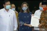 Prabowo percayakan daerah, godok calon di pilkada