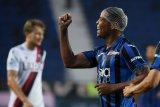 Atalanta samai rekor gol terbanyak Serie A usai kalahkan Bologna