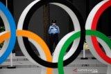 Gambar asli cincin Olimpiade terjual Rp3,17 miliar