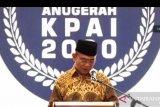 Perlindungan anak tentukan keberhasilan Indonesia emas