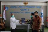 LLDIKTI Wilayah X serahkan SK penggabungan STIKes dan STIFI jadi Universitas Perintis Indonesia