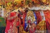 Mau gelar pesta pernikahan di Padang, begini protokol kesehatan yang harus dipenuhi