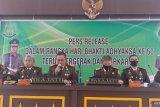 Kejati buru delapan DPO terpidana korupsi