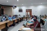 Legistor Kulon Progo mendukung percepatan pembahasan Raperda PDAM