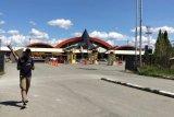 Kadishub Jayapura: Penutupan bandara Sentani informasi hoaks