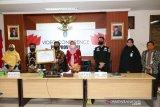 KPAI beri penghargaan pada Pemprov Kepri karena dukung eksistensi lembaga
