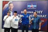 Kantongi rekomendasi Demokrat-Perindo, Yusuf Kohar-Tulus Purnomo serius maju Pilkada Bandarlampung