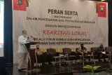 Realize security and discipline with local cultural wisdom: Nasrul Abit