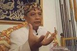 Sultan Kasepuhan Cirebon PRA Arief Natadiningrat wafat, dimakamkan di  Astana Gunung Jati