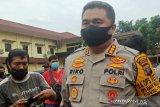 Polisi di Medan dianiaya, tersangka bertambah jadi 10 orang