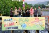 Kejari Mataram dorong pengembangan wisata hutan mangrove di NTB