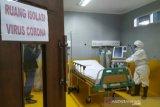 Pasien sembuh di Kapuas dan Barito Selatan bertambah