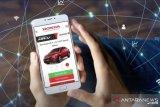 Honda mendorong penjualan mobil daring lewat