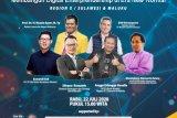 Bank Mandiri berikan pelatihan Digital Entrepreneurship ke Generasi Muda Makassar