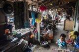 Gubernur DKI: Penduduk miskin Jakarta terendah secara nasional kendati alami peningkatan