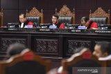 Mantan Hakim MK: Paslon suara terbanyak kedua bisa menang di Pilkada
