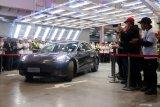 Tesla buka lowongan kerja di Singapura