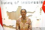 Indonesia meluncurkan laman pusat informasi-konsultasi untuk investor asing