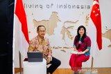 KBRI Singapura yakinkan Indonesia siap terima investor di masa pandemi
