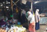 96 persen komunitas pasar tradisional di Mataram taati protokol COVID-19