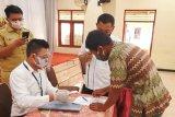 Bank Jateng bagikan uang duka Pemkab Sukoharjo lebih dari Rp5 miliar