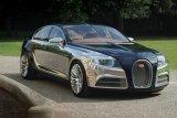 Pengembangan model kedua Bugatti ditunda