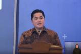 Teken MoU soal pekerja disabilitas, Erick Thohir ingat pesan Presiden