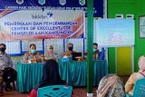 BKKBN Sulta gelar edukasi pengelola Kampung KB di Kolaka