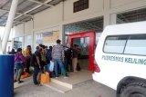 Tim COVID-19 Lapago  minta penempatan tenaga medis di bandara Sentani