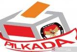 2.041 personel Linmas di OKU amankan Pilkada 2020