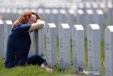 AS mencatat lebih dari 1.000 kematian COVID-19 tiga hari berturut-turut