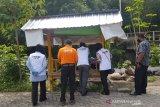 Biadab! Penjaga perumahan cabuli bocah: dari reka ulang korban diiming-imingi uang Rp3 ribu