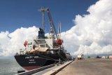 Kabupaten OKI optimitis PAD terangkat dampak Pelabuhan Tanjung Tapa