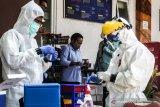 Positif COVID-19 di Kalteng hampir capai 2.000 kasus