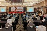 Polda tempatkan personel di lokasi Rapat Pleno Verifikasi Faktual KPU Sumbar