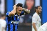 Inter diimbangi Fiorentina 0-0