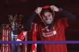 Klopp dan di balik transformasi Liverpool menjadi kekuatan mengerikan