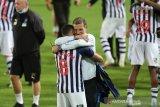 West Brom kembali  ke Liga Inggris, usai bermain imbang dengan QPR