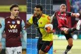 Peluang Villa, Watford dan Bournemouth hindari degradasi