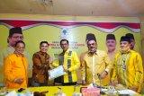 Partai Golkar Sumbar jalin kerja sama bidang pendidilan dengan Universitas Tamansiswa Padang