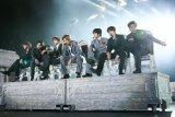 Konser 'online' BTS berhasil cetak rekor dunia