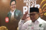 Cak Imin harap Mendikbud Nadiem akur dengan NU dan Muhammadiyah