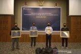 BI Kaltara beri bantuan sembako kepada mahasiswa rantau di Tarakan